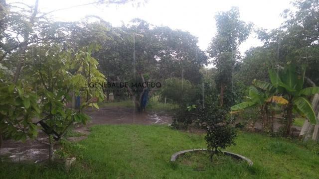Chácara, Zona Rural, São Gonçalo dos Campos-BA - Foto 8