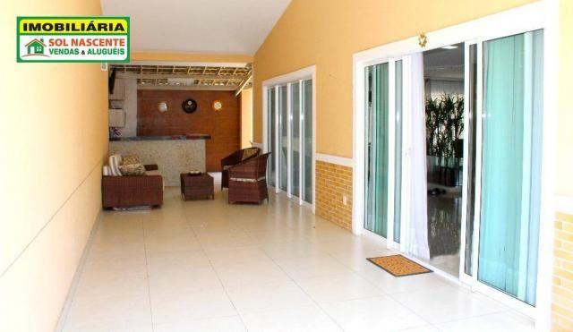 Casa duplex em condominio - Foto 2