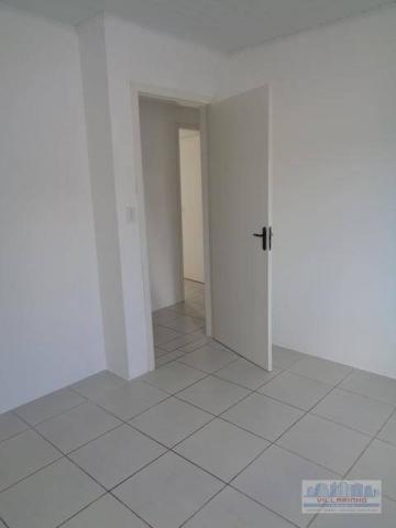 Casa com 3 dormitórios para alugar, 116 m² por r$ 1.180,00/mês - nonoai - porto alegre/rs - Foto 13