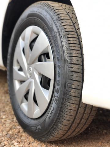 Toyota - Etios 1.5 X Sedan - Automático 2018 - Foto 5