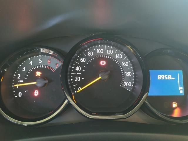 Renault Sandero 1.0 Expression 8mil km 2020 (2mil entrada 60x 999) - Foto 2