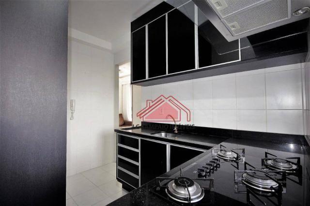 Apartamento mobiliado - Estuda-se contrato Particular e carro como parte de pagamento - Foto 6
