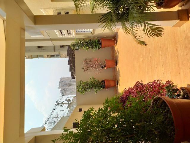 Vende-se Apartamento Térreo C/quintal privativo - Edifício Santa Mônica Residence - Foto 13