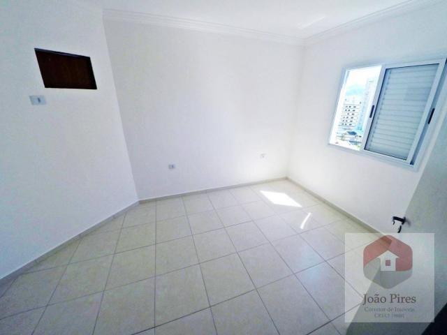 Apartamento à venda, 90 m² por r$ 500.000,00 - indaiá - caraguatatuba/sp - Foto 15