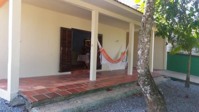 Casa para aluguel, 2 quartos, 1 vaga, itapema do norte - itapoá/sc - Foto 11