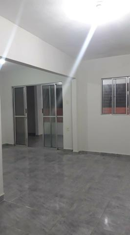 Atenção! Casa Primeiro Andar Espaçosa, 2 Salas Varanda Na Ur:04 Ibura Locação - Foto 3