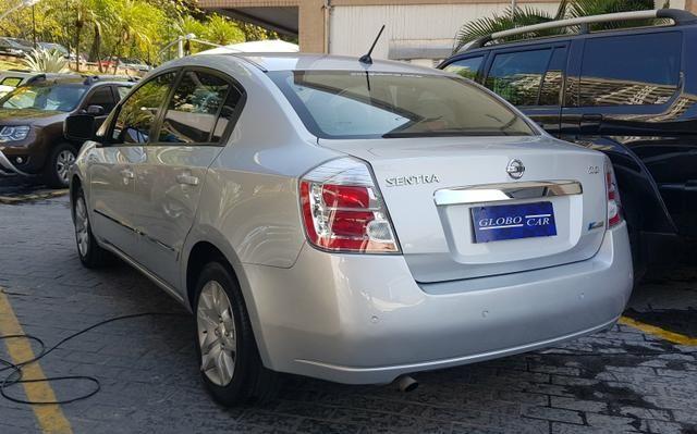 Nissan sentra 2.0s automático - Foto 3