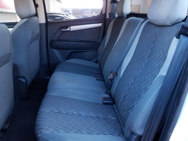 S-10 LT Cab Dupla 2013 Flex 4p Manual - Foto 6