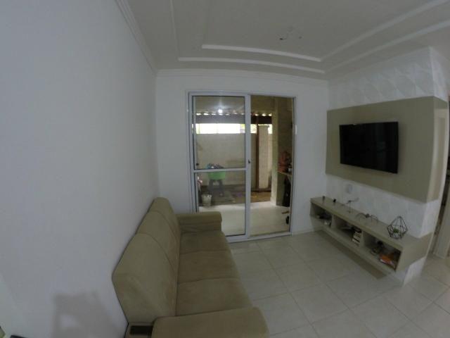 Excelente apartamento 2 Quartos c/suite + Quintal privativo em Morada De Laranjeiras - Foto 2