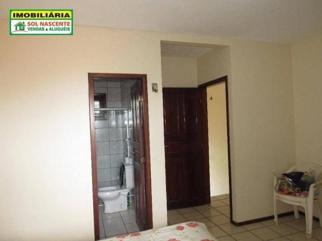 Casa duplex em condominio - Foto 13