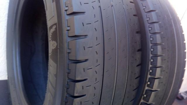 Pneu 205/75r16C Michelin (PAR) - Foto 8