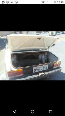 Vendo e troco Chevette 1.6 - Foto 3