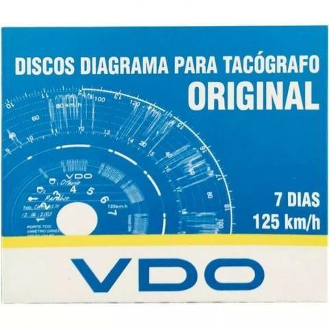 Tacografos * e 32294382 - Foto 6