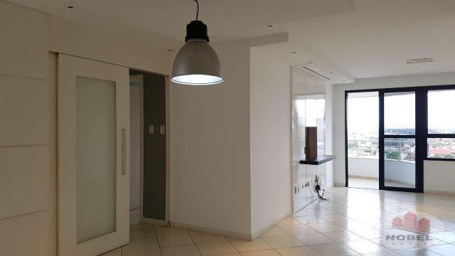 Apartamento à venda com 3 dormitórios em Ponto central, Feira de santana cod:159 - Foto 14