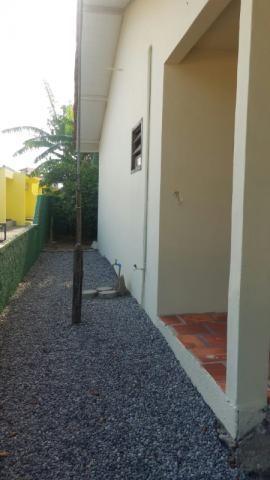 Casa para aluguel, 2 quartos, 1 vaga, itapema do norte - itapoá/sc - Foto 14
