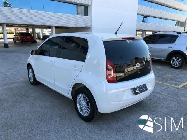 VW Up Move 1.0 TSI - 2017 - Foto 7