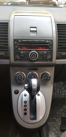 Nissan sentra 2.0s automático - Foto 6
