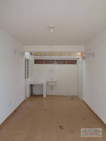 Casa com 3 dormitórios para alugar, 116 m² por r$ 1.180,00/mês - nonoai - porto alegre/rs - Foto 2