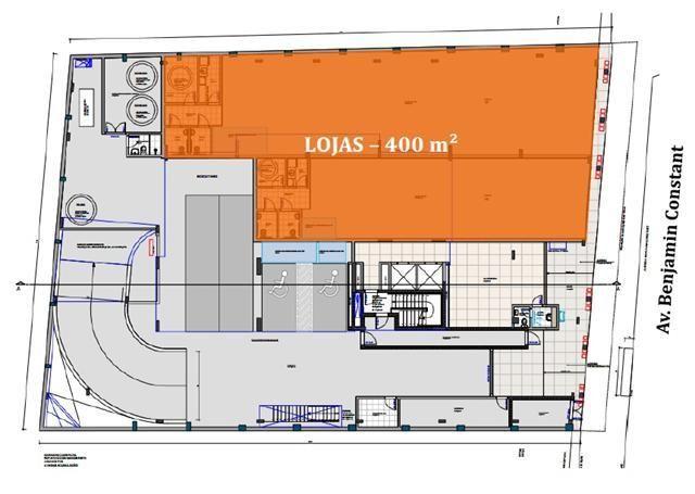 Loja comercial para alugar em , cod:I-016028 - Foto 6