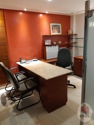 Escritório à venda em Centro, Feira de santana cod:5685