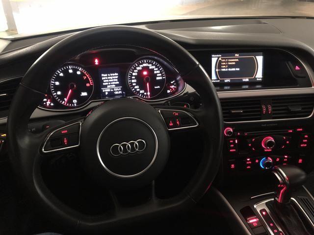 Audi - A4 ambiente - Foto 5