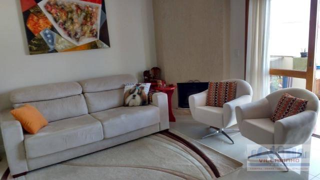 Villarinho vende excelente casa com 3 suítes c/piscina, 2 vagas- 223 m² por r$ 650.000,00  - Foto 4
