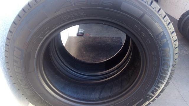 Pneu 205/75r16C Michelin (PAR) - Foto 10