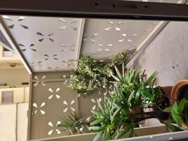 Vende-se Apartamento Térreo C/quintal privativo - Edifício Santa Mônica Residence - Foto 7