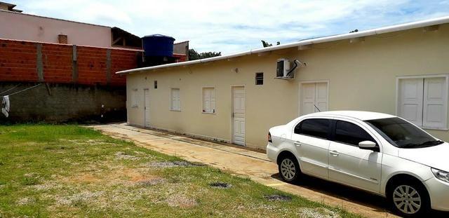Bloco com 3 apartamentos na Vila Militar ao lado da Fundação Hospitalar - Foto 3