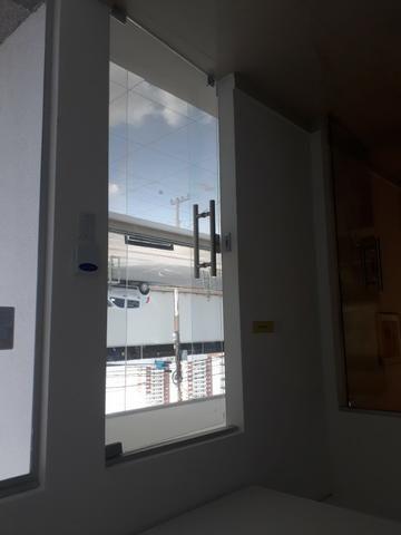 Sala Comercial com vitrine- 26m² - Edifício Saúde ? Anexo 01 - Foto 11