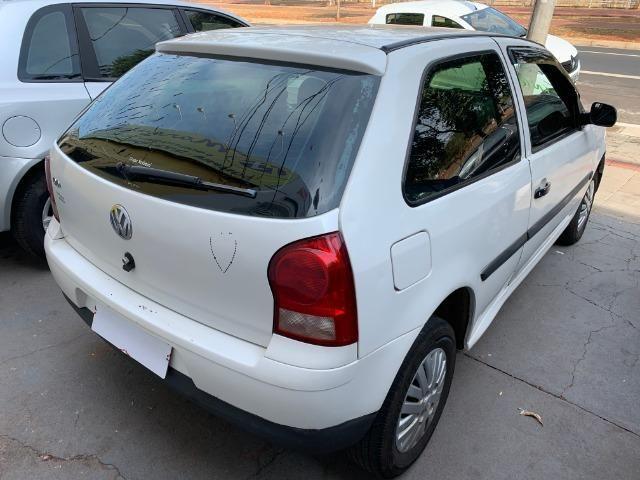 VW Gol GIV 1.0 Básico (Financia sem entrada!!!) - Foto 3
