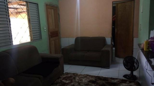 Vendo ou troco casa - Foto 7
