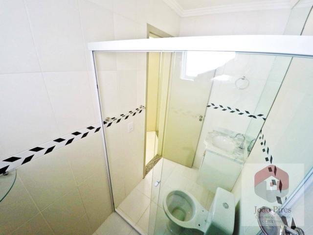 Apartamento à venda, 90 m² por r$ 500.000,00 - indaiá - caraguatatuba/sp - Foto 19