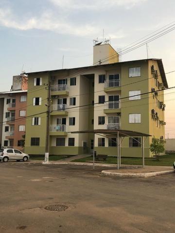 Vende-se Apartamento Residencial Araçá