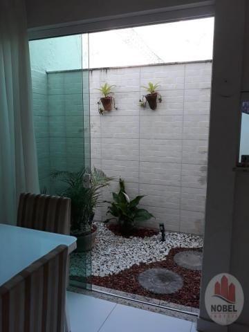 Casa à venda com 3 dormitórios em Sim, Feira de santana cod:5640 - Foto 6