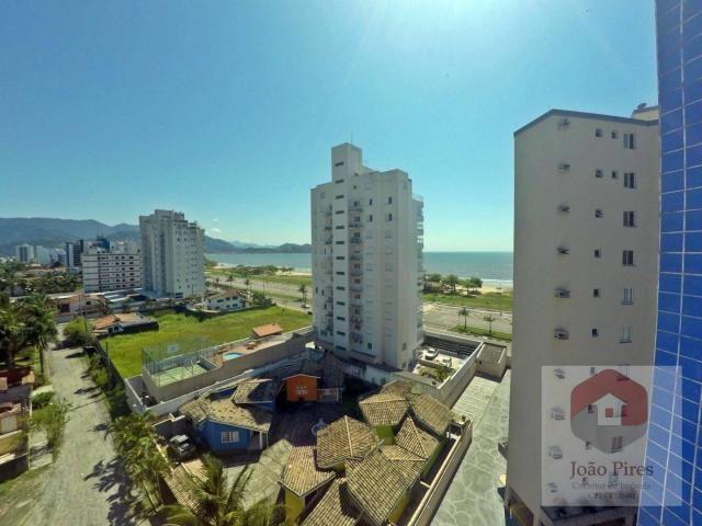 Apartamento à venda, 90 m² por r$ 500.000,00 - indaiá - caraguatatuba/sp - Foto 17