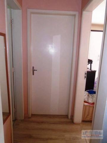 Apartamento residencial para locação, nonoai, porto alegre - ap0790. - Foto 7