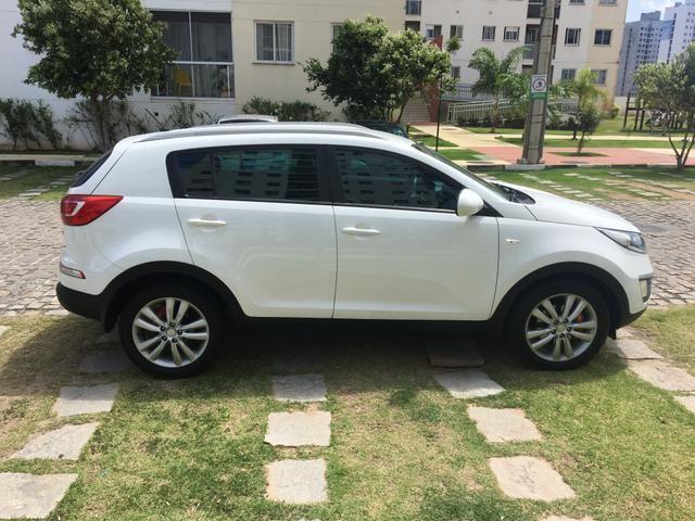 Vende -se um carro Kia esportage - Foto 5