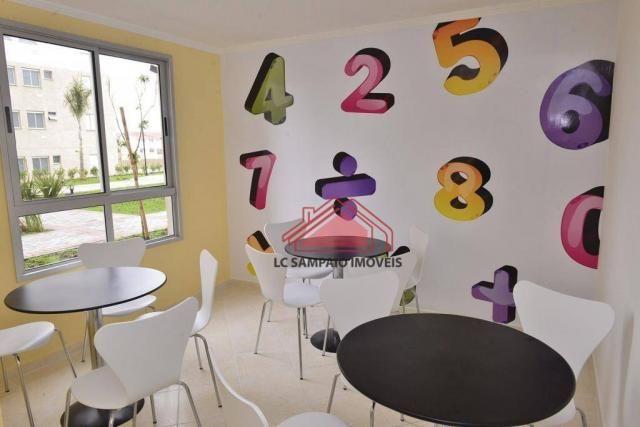 Apartamento mobiliado - Estuda-se contrato Particular e carro como parte de pagamento - Foto 17