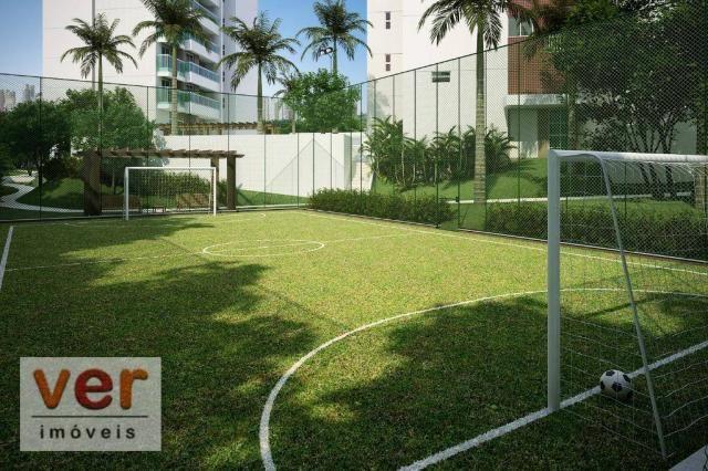 Apartamento à venda, 110 m² por R$ 700.000,00 - Salinas - Fortaleza/CE - Foto 6