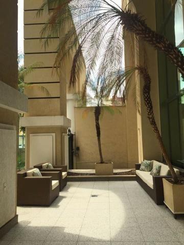 Belissimo Apto 3 qtos, 3 Suites Residencial Dubai - Foto 13