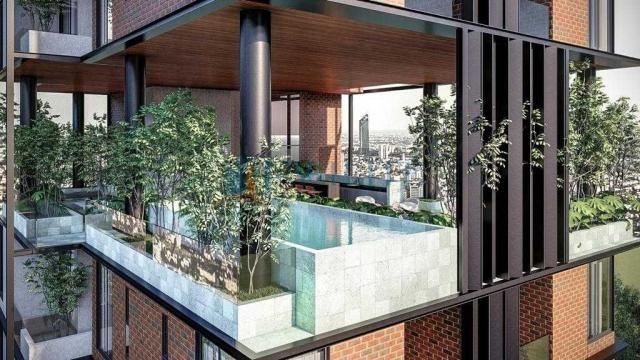 Apartamento à venda com 2 dormitórios em Miramar, João pessoa cod:35858-39025