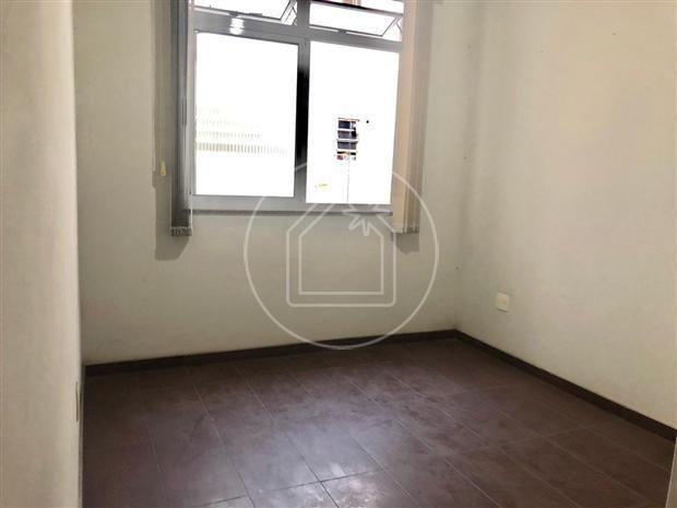 Apartamento à venda com 1 dormitórios em Flamengo, Rio de janeiro cod:492903