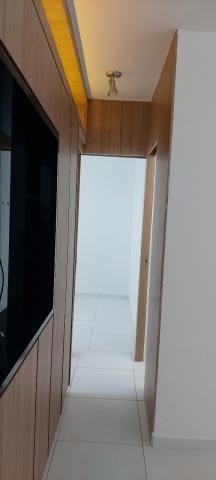 Apartamento para Venda em Uberlândia, Segismundo Pereira, 2 dormitórios, 1 banheiro, 1 vag - Foto 15