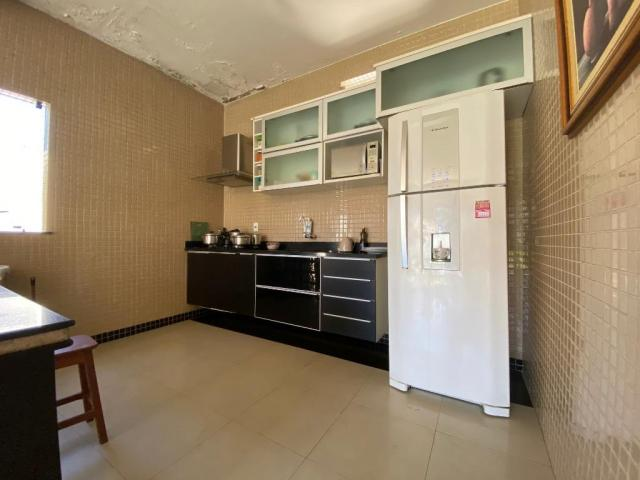 Casa na Rua Joaquim Fonseca - 300 m² - Próximo ao Shopping Castanheira - Foto 8