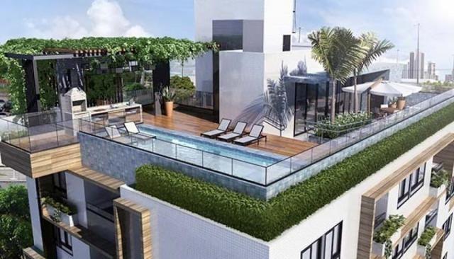 Apartamento à venda, 36 m² por R$ 188.900,00 - Jardim Oceania - João Pessoa/PB - Foto 6