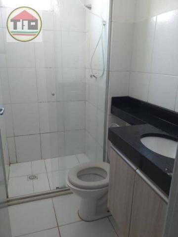 Apartamento com 2 dormitórios à venda, 45 m² por R$ 130.000,00 - Nova Marabá - Marabá/PA - Foto 9