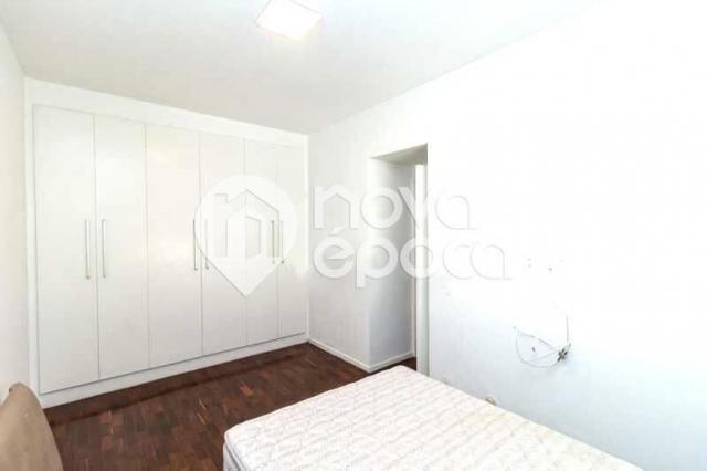 Apartamento à venda com 3 dormitórios em Gávea, Rio de janeiro cod:IP3AP49476 - Foto 12