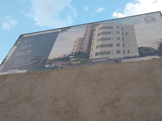 Apartamento à venda com 2 dormitórios em Santa mônica, Belo horizonte cod:48911 - Foto 6