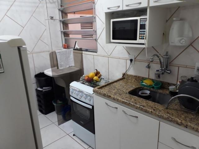 Apartamento à venda com 2 dormitórios em São salvador, Belo horizonte cod:44874 - Foto 4